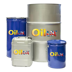 Oil UK Barrel