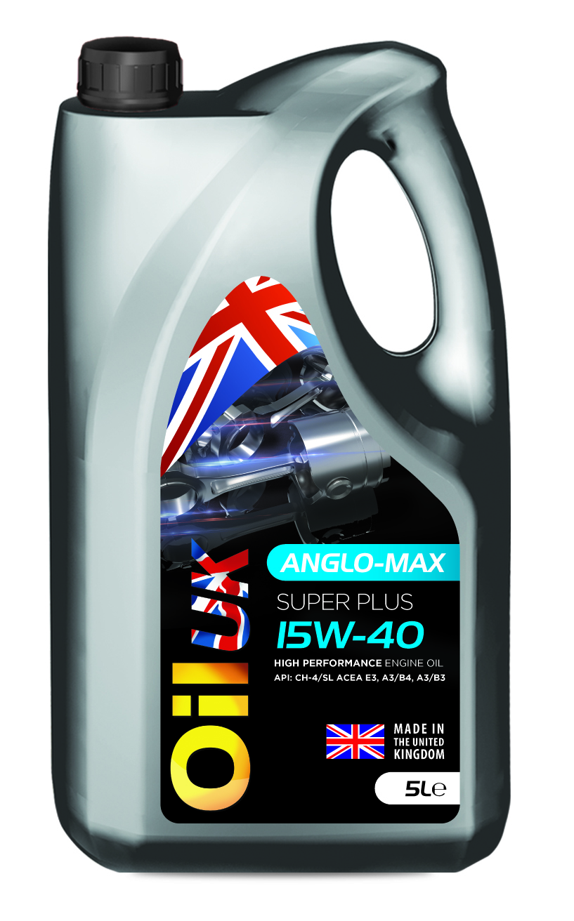 Heavy Duty Diesel Engine Oils - Oil UK