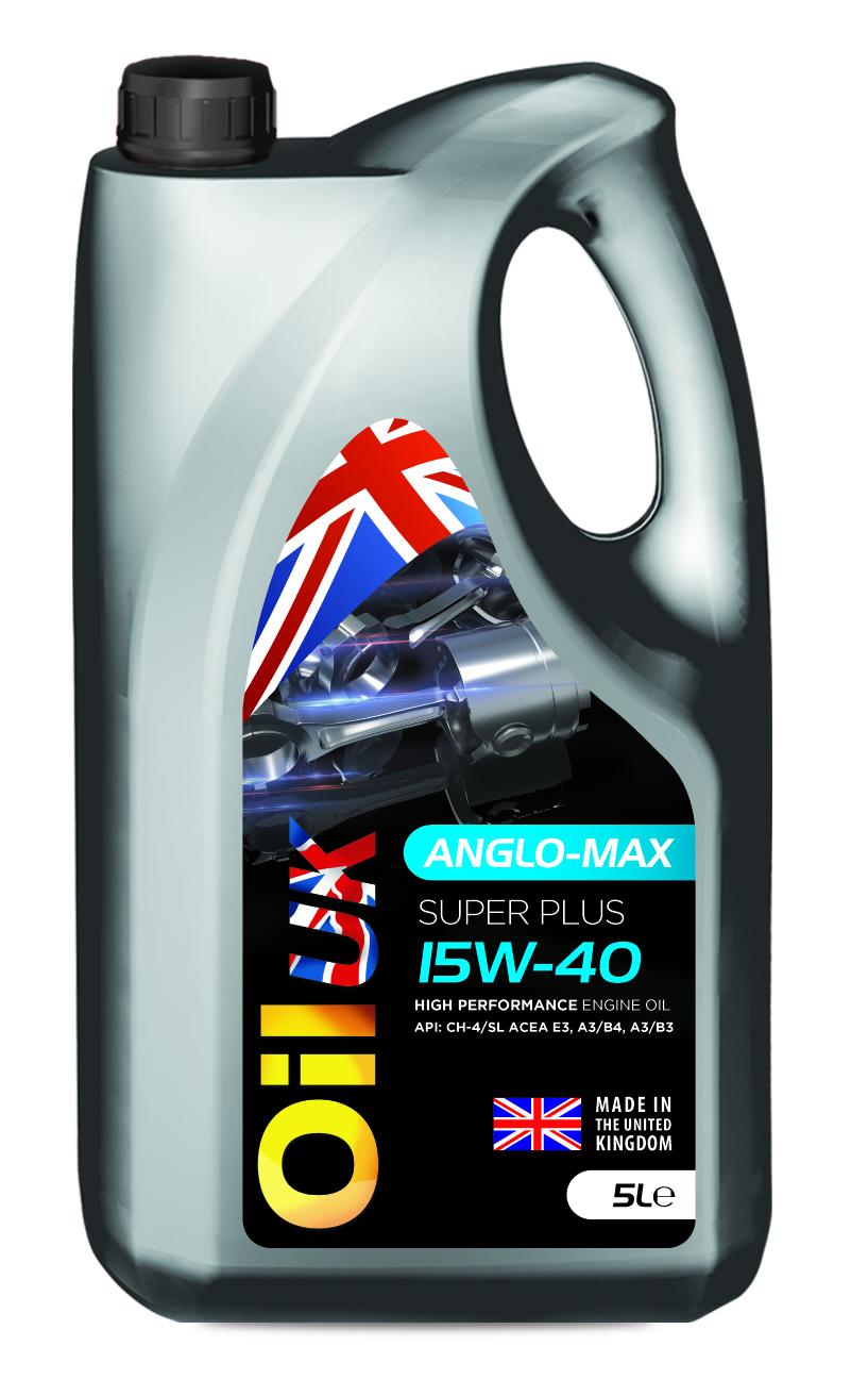 Automotive Engine Oils - Oil UK